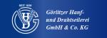 Görlitzer Hanf- und Drahtseilerei GmbH & Co.KG