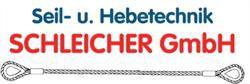 Seil- u. Hebetechnik Schleicher GmbH