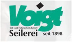 Seilerei Voigt Seil- und Hebetechnik GmbH